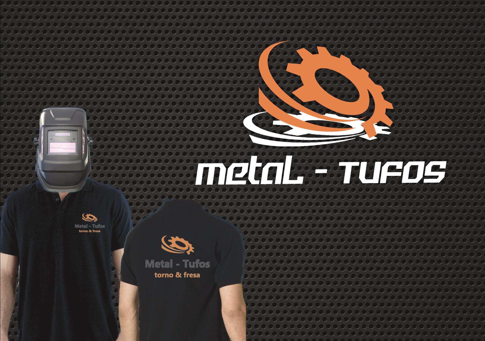 WebSite Metal-Tufos